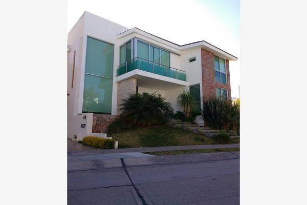 Foto de casa en venta en  , puerta plata, zapopan, jalisco, 10126433 No. 01