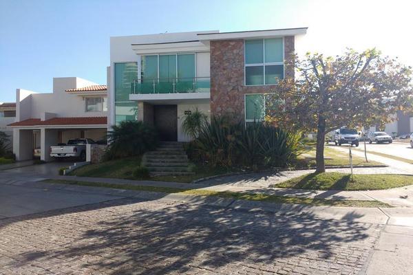 Foto de casa en venta en  , puerta plata, zapopan, jalisco, 10126433 No. 02