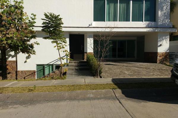 Foto de casa en venta en  , puerta plata, zapopan, jalisco, 10126433 No. 03