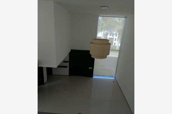 Foto de casa en venta en  , puerta plata, zapopan, jalisco, 10126433 No. 05