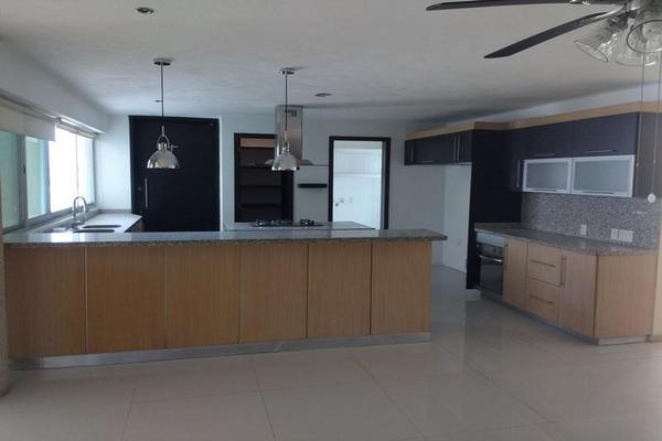 Foto de casa en venta en  , puerta plata, zapopan, jalisco, 10126433 No. 06