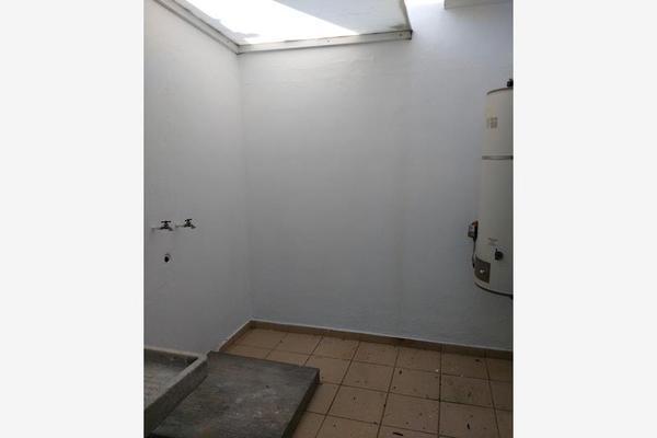 Foto de casa en venta en  , puerta plata, zapopan, jalisco, 10126433 No. 18