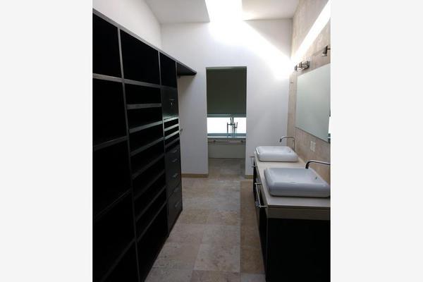 Foto de casa en venta en  , puerta plata, zapopan, jalisco, 10126433 No. 22
