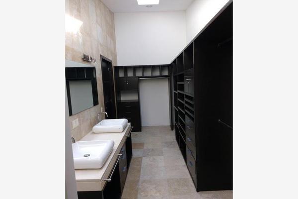 Foto de casa en venta en  , puerta plata, zapopan, jalisco, 10126433 No. 23