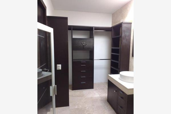 Foto de casa en venta en  , puerta plata, zapopan, jalisco, 10126433 No. 27