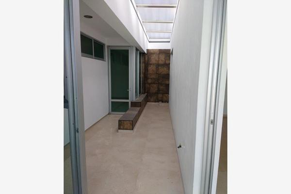 Foto de casa en venta en  , puerta plata, zapopan, jalisco, 10126433 No. 30