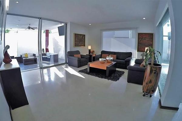 Foto de casa en venta en  , puerta plata, zapopan, jalisco, 5804845 No. 04