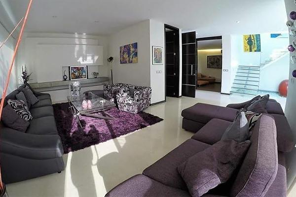Foto de casa en venta en  , puerta plata, zapopan, jalisco, 5804845 No. 05