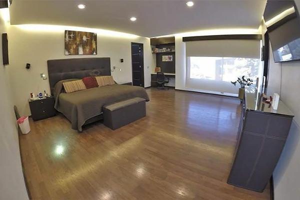 Foto de casa en venta en  , puerta plata, zapopan, jalisco, 5804845 No. 06