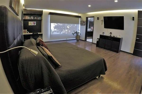 Foto de casa en venta en  , puerta plata, zapopan, jalisco, 5804845 No. 07