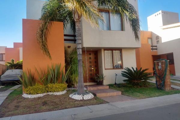 Foto de casa en venta en  , puerta real, corregidora, querétaro, 14033672 No. 01