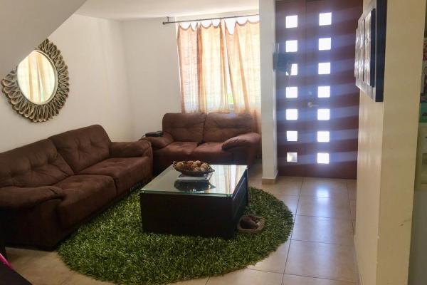 Foto de casa en venta en  , puerta real, corregidora, querétaro, 14033672 No. 03