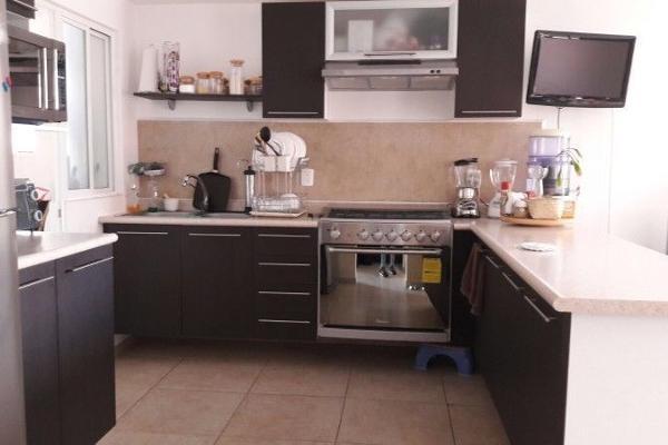 Foto de casa en venta en  , puerta real, corregidora, querétaro, 14033672 No. 04