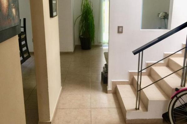 Foto de casa en venta en  , puerta real, corregidora, querétaro, 14033672 No. 05