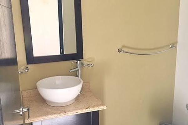 Foto de casa en venta en  , puerta real, corregidora, querétaro, 14033672 No. 06