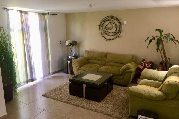 Foto de casa en venta en  , puerta real, corregidora, querétaro, 14033672 No. 09