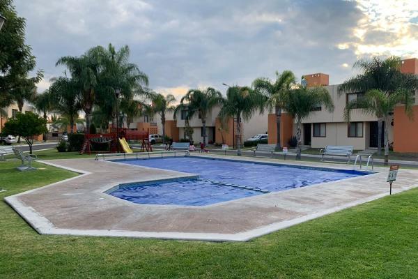 Foto de casa en venta en  , puerta real, corregidora, querétaro, 14033672 No. 15