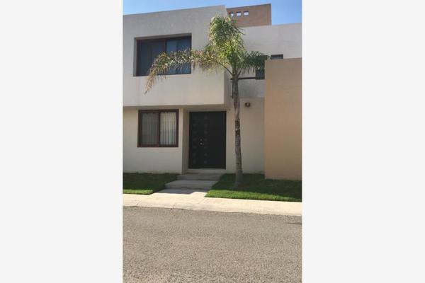 Foto de casa en renta en  , puerta real, corregidora, querétaro, 5916433 No. 01