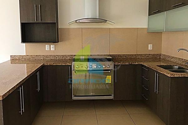 Foto de casa en renta en puerta real , corregidora, querétaro, querétaro, 5367841 No. 02