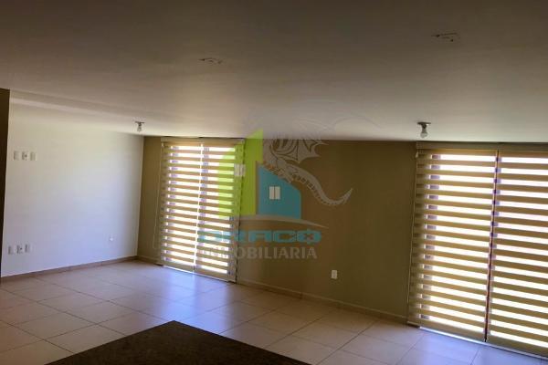 Foto de casa en renta en puerta real , corregidora, querétaro, querétaro, 5367841 No. 03