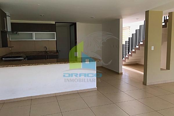 Foto de casa en renta en puerta real , corregidora, querétaro, querétaro, 5367841 No. 04