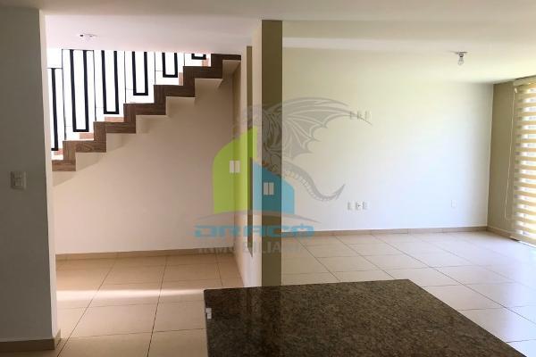 Foto de casa en renta en puerta real , corregidora, querétaro, querétaro, 5367841 No. 06