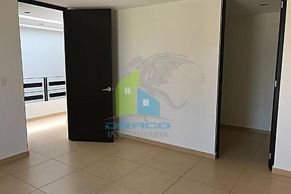 Foto de casa en renta en puerta real , corregidora, querétaro, querétaro, 5367841 No. 08