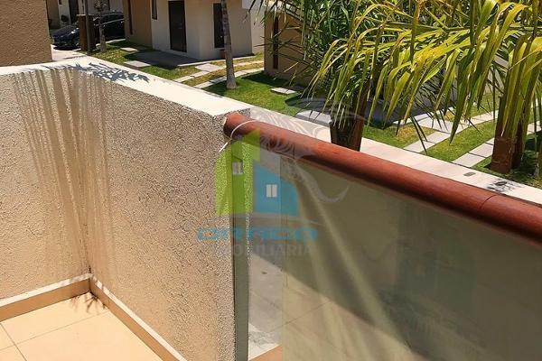 Foto de casa en renta en puerta real , corregidora, querétaro, querétaro, 5367841 No. 09