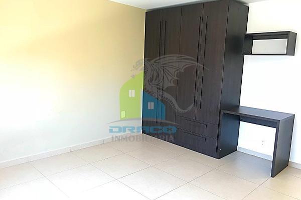 Foto de casa en renta en puerta real , corregidora, querétaro, querétaro, 5367841 No. 11