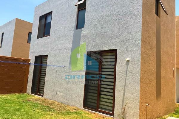 Foto de casa en renta en puerta real , corregidora, querétaro, querétaro, 5367841 No. 13
