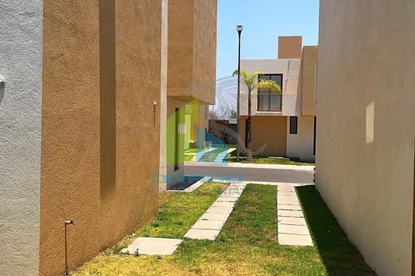 Foto de casa en renta en puerta real , corregidora, querétaro, querétaro, 5367841 No. 14