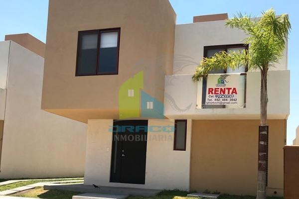 Foto de casa en renta en puerta real , corregidora, querétaro, querétaro, 5367841 No. 15