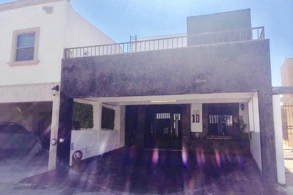 Foto de casa en venta en  , puerta real residencial, hermosillo, sonora, 3425396 No. 01