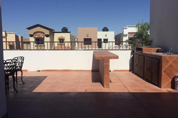 Foto de casa en venta en  , puerta real residencial, hermosillo, sonora, 3425396 No. 24