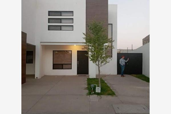 Foto de casa en renta en  , puerta real, torreón, coahuila de zaragoza, 0 No. 01