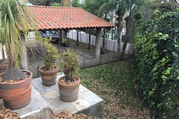 Foto de casa en renta en puerta toscana , bosque esmeralda, atizapán de zaragoza, méxico, 8867272 No. 28