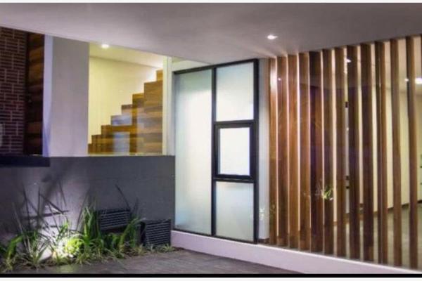Foto de casa en renta en puerta tres marias , cumbres de morelia, morelia, michoacán de ocampo, 3714160 No. 02