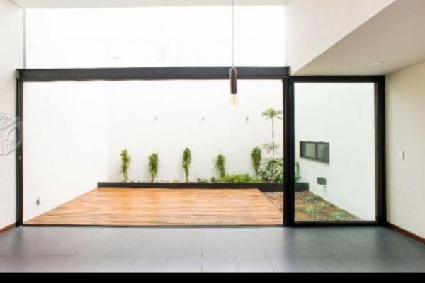 Foto de casa en renta en puerta tres marias , cumbres de morelia, morelia, michoacán de ocampo, 3714160 No. 06