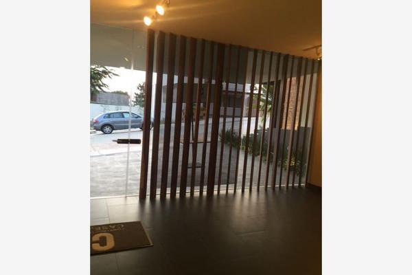 Foto de casa en renta en puerta tres marias , cumbres de morelia, morelia, michoacán de ocampo, 3714160 No. 11