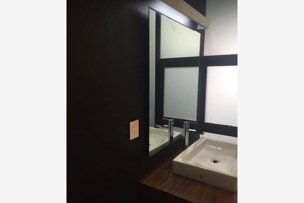 Foto de casa en renta en puerta tres marias , cumbres de morelia, morelia, michoacán de ocampo, 3714160 No. 12