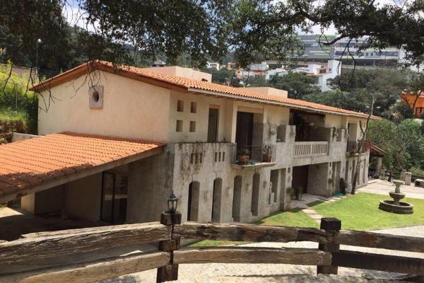 Foto de casa en renta en puerta vigo 11, bosque esmeralda, atizapán de zaragoza, méxico, 9925184 No. 01