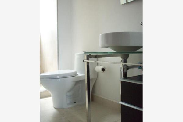 Foto de departamento en venta en puerto 011, región 84, benito juárez, quintana roo, 5837121 No. 07