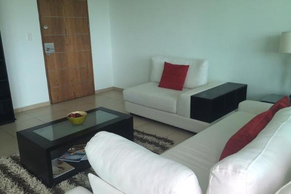 Foto de departamento en venta en puerto 011, región 84, benito juárez, quintana roo, 5837121 No. 09