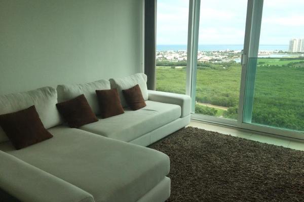 Foto de departamento en venta en puerto 011, región 84, benito juárez, quintana roo, 5837121 No. 11