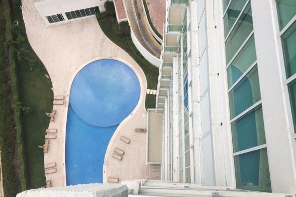 Foto de departamento en venta en puerto 011, región 84, benito juárez, quintana roo, 5837121 No. 13
