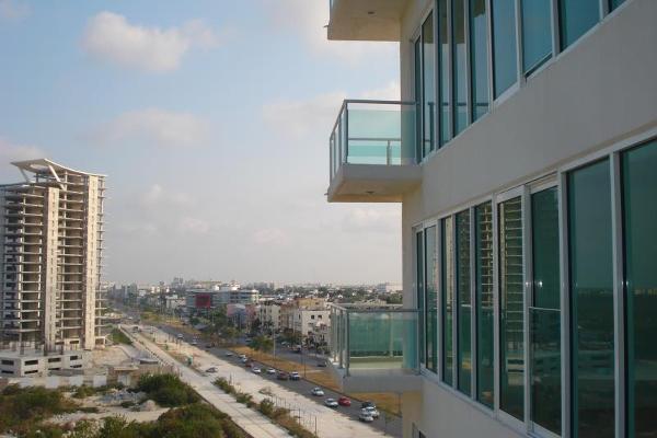 Foto de departamento en venta en puerto 011, región 84, benito juárez, quintana roo, 5837121 No. 15