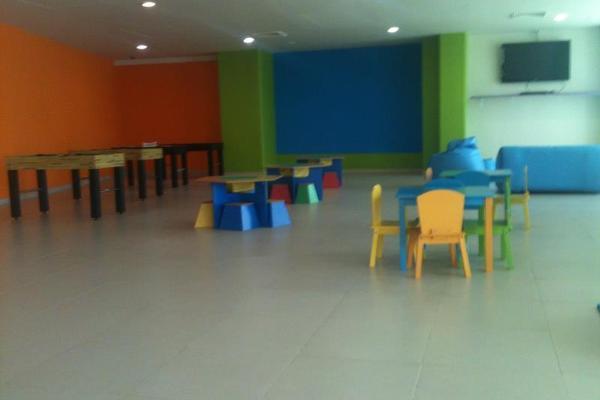 Foto de departamento en venta en puerto 011, región 84, benito juárez, quintana roo, 5837121 No. 23