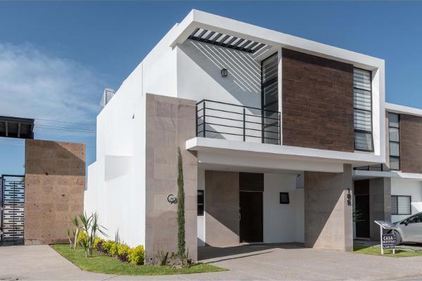 Foto de casa en venta en puerto alba , fraccionamiento lagos, torreón, coahuila de zaragoza, 8288248 No. 02