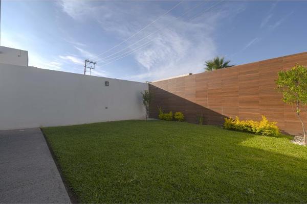 Foto de casa en venta en puerto alba , fraccionamiento lagos, torreón, coahuila de zaragoza, 8288248 No. 07