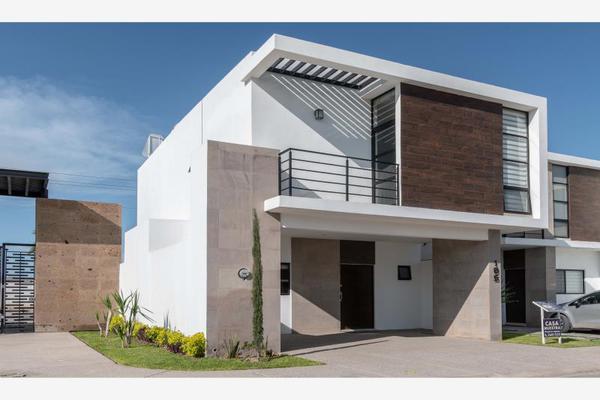 Foto de casa en venta en puerto alba , los viñedos, torreón, coahuila de zaragoza, 8288248 No. 02